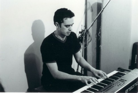 Damon on Keys