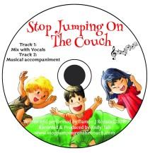 CD print